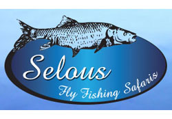 Selous Fly Fishing Lodge is located at Vanderkloof dam and offers amazing hunting and fly fishing in the Northern Cape.