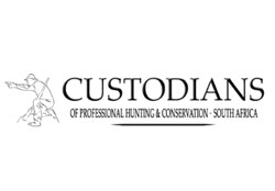 Custodians of Professional Hunting & Conservation - South Africa is an association that is for the greater good of hunting,conservation and Brand SA