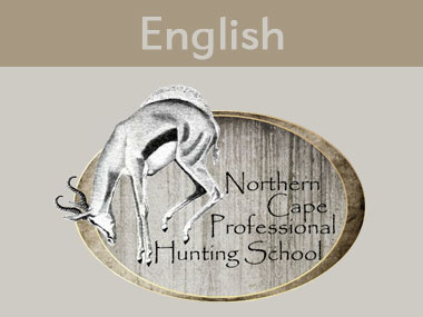 Northern Cape Professional Hunting School